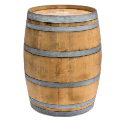 Barrel – Red Wine
