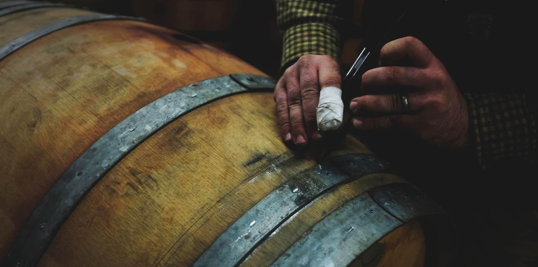 barrels, custom barrels, beer barrels, wine barrels, bourbon barrels