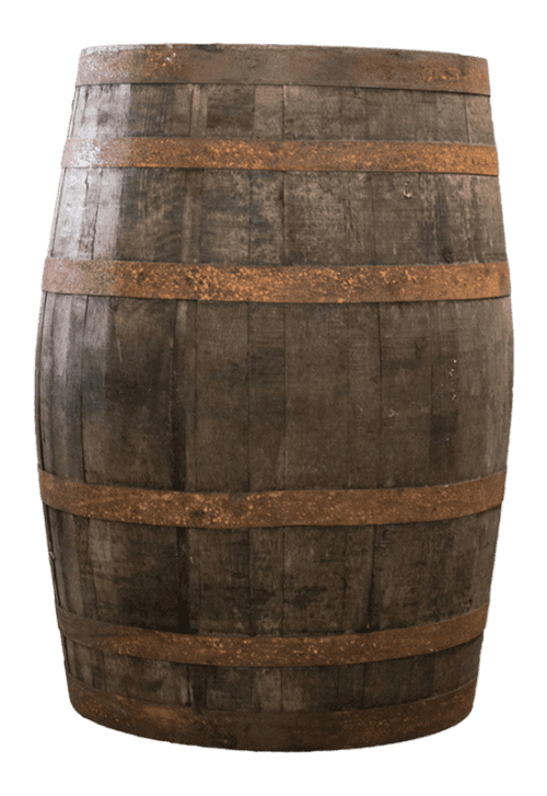 Barrel - Brandy