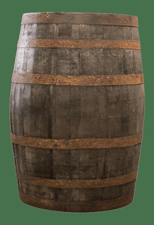 Barrel - Brandy