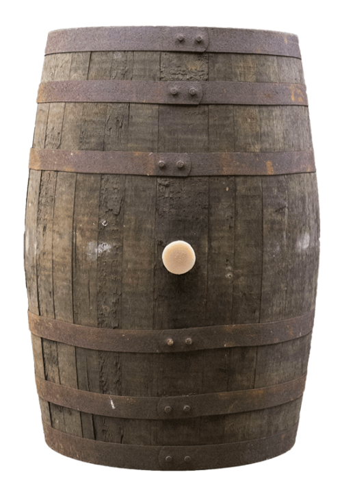 Barrel – Islay Scotch
