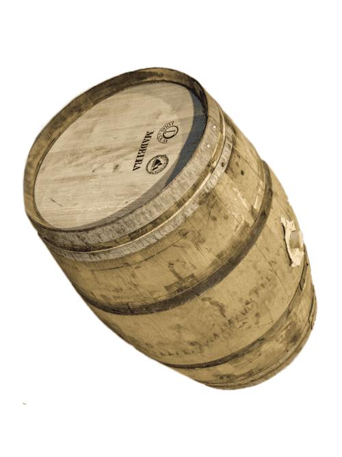 Barrel - Madeira