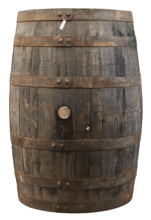 Barrel – Highlands Scotch