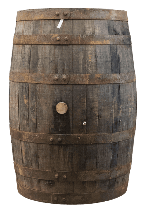 Barrel – Highlands Scotch