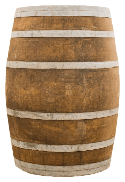 Barrel - Tequila