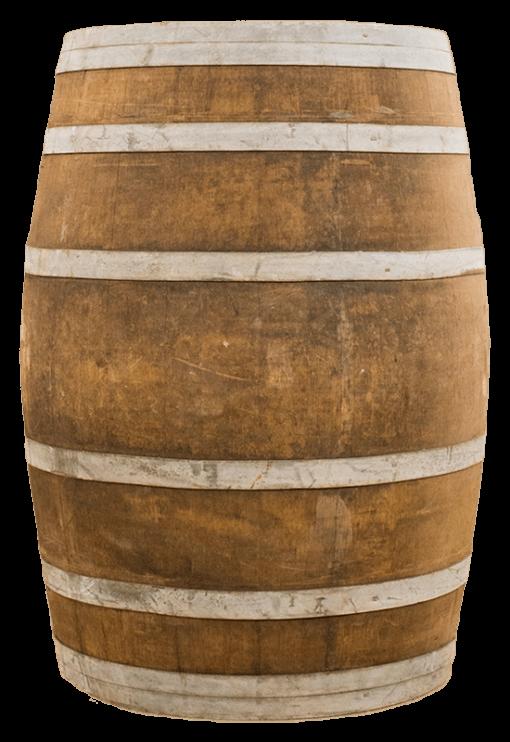 Barrel - Tequila