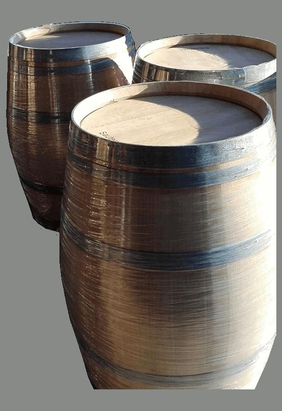 Barrel - Sauternes
