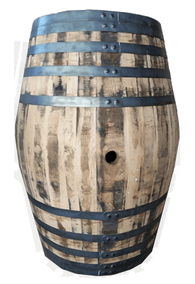 Barrel – PX Sherry