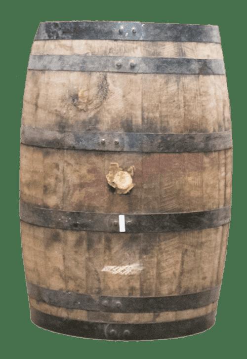 Barrel – North American Port