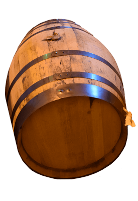 Barrel – Oloroso Sherry