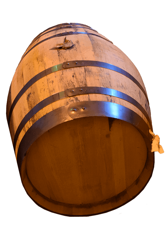 Barrel – Oloroso Sherry