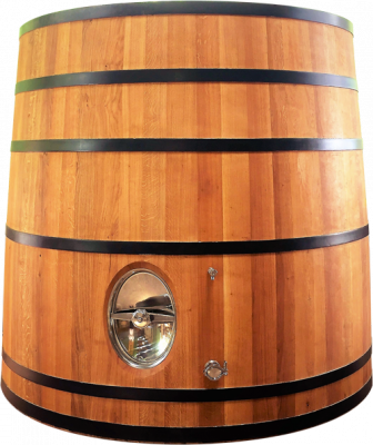 Barrel - Foeders
