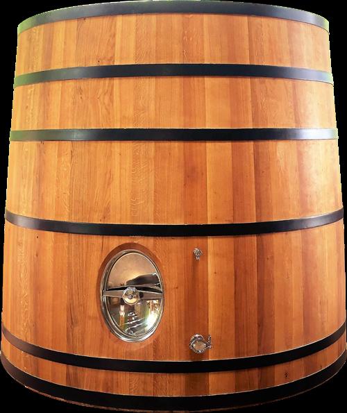 Barrel - Foeders