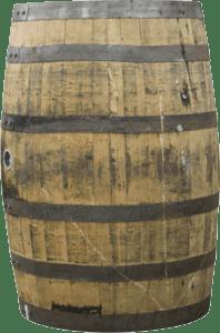 Bourbon Wine Barrel- Rocky Mountain Barrel Company