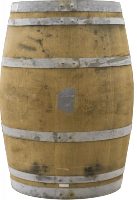 Barrel of Chardonnay