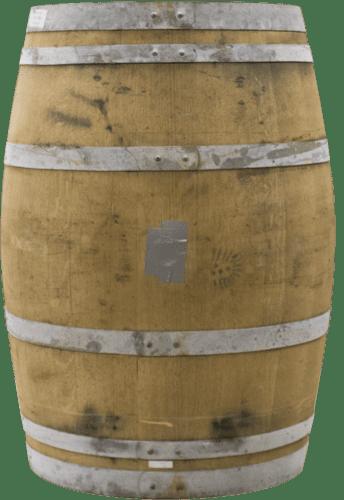 Barrel - Chardonnay
