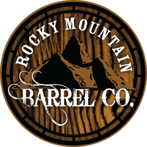 Rocky Mountain Barrel Company - Logo