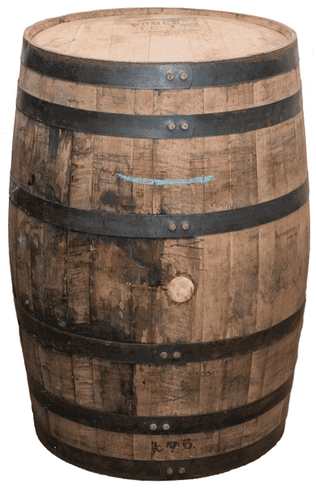 MM Bourbon Barrel