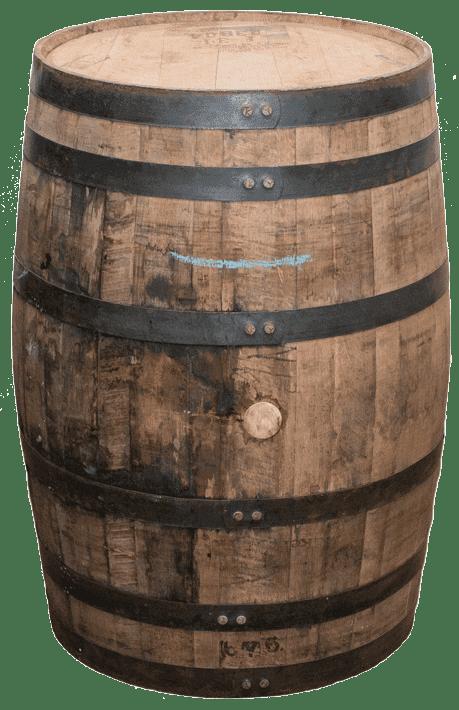 MM Bourbon Barrel