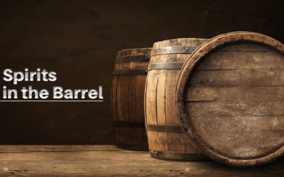 Spirits In The Barrel