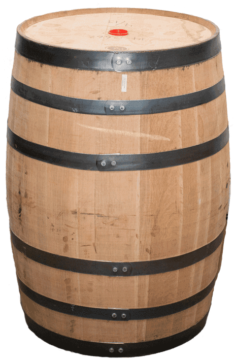 Colorado Whiskey Barrel
