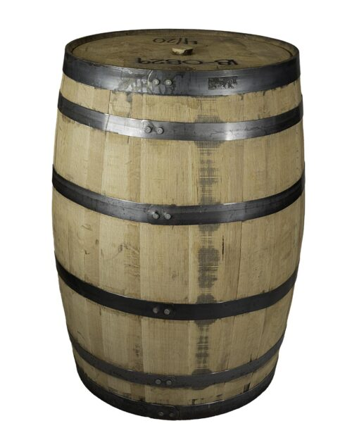 Colorado Used Whiskey Barrels