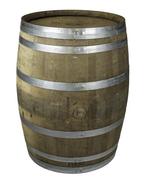 Balcones Bourbon Barrels