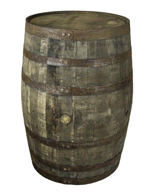 Bakers Bourbon Barrels