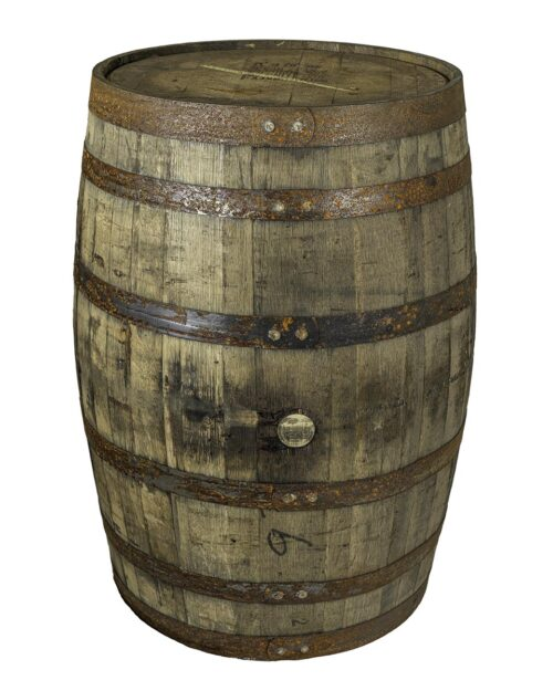Jim B Bourbon Barrels
