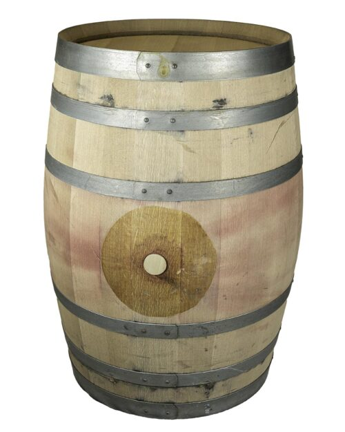 Red Wine Barrels